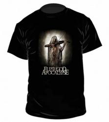 Fleshgod Apocalypse - Bloody - T-Shirt