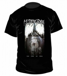 My Dying Bride - Turn Loose The Swans - T-Shirt