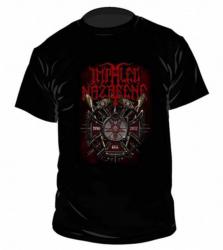 Impaled Nazarene - 1990-2012 - T-Shirt