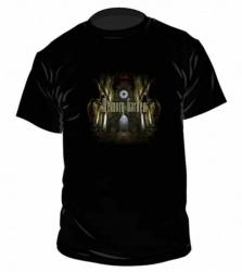 Memory Garden - Doomain - T-Shirt