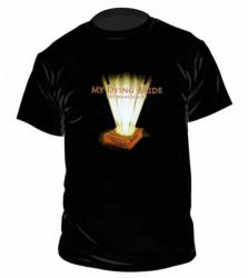 My Dying Bride - Manuscript - T-Shirt