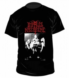 Impaled Nazarene - Cruicified Whore - T-Shirt