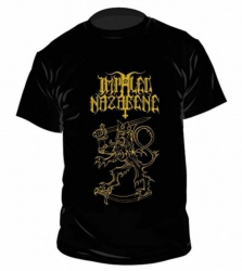 Impaled Nazarene - Let's Fucking Die - T-Shirt