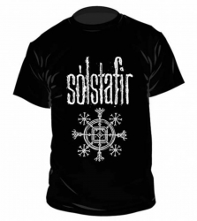 Solstafir - Icelandic Heathen Bastards - T-Shirt