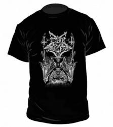 Dark Funeral - Baphomet - T-Shirt