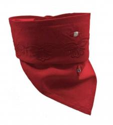 Dreieckstuch Rot | UR038