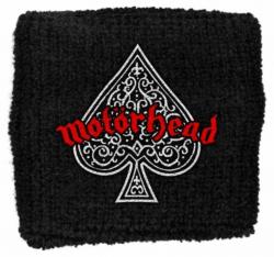 Schweißband Motörhead Ace Of Spades