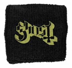 Schweißband Ghost Logo