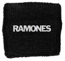 Schweißband Ramones Logo