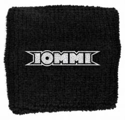 Schweißband IOMMI Logo